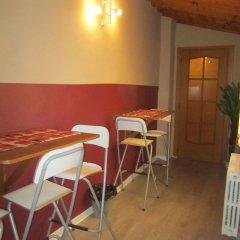 Отель International Student House Florence гостиничный бар