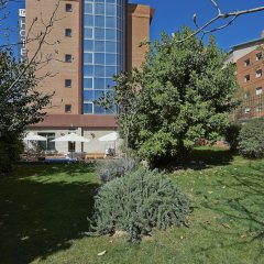 Отель NH Porta Barcelona Испания, Сан-Жуст-Десверн - отзывы, цены и фото номеров - забронировать отель NH Porta Barcelona онлайн фото 3