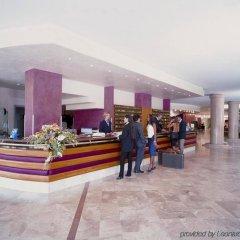 Отель Serena Majestic Hotel Residence Италия, Монтезильвано - отзывы, цены и фото номеров - забронировать отель Serena Majestic Hotel Residence онлайн интерьер отеля фото 2