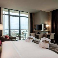 Гостиница Mercure Сочи Центр в Сочи - забронировать гостиницу Mercure Сочи Центр, цены и фото номеров комната для гостей фото 4