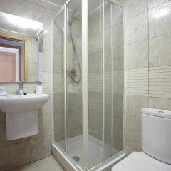 Отель Ibersol Spa Aqquaria ванная
