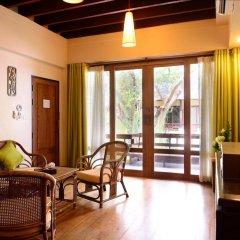 Отель Baan Talay Dao комната для гостей фото 3