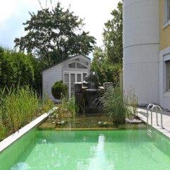 Отель Sorell Hotel Sonnental Швейцария, Дюбендорф - 1 отзыв об отеле, цены и фото номеров - забронировать отель Sorell Hotel Sonnental онлайн бассейн