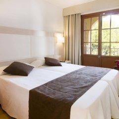 Отель Apartamentos Delfin Casa Vida комната для гостей фото 3