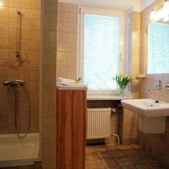 Отель Willa Maura ванная