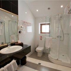 Отель Дилижан Ресорт Армения, Дилижан - отзывы, цены и фото номеров - забронировать отель Дилижан Ресорт онлайн ванная