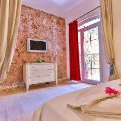 Kalkan Park Otel Турция, Калкан - отзывы, цены и фото номеров - забронировать отель Kalkan Park Otel онлайн комната для гостей фото 3