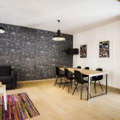 Отель Smartflats City - Brusselian Бельгия, Брюссель - отзывы, цены и фото номеров - забронировать отель Smartflats City - Brusselian онлайн в номере фото 2