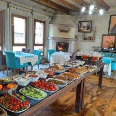Ottoman Cave Suites Турция, Гёреме - отзывы, цены и фото номеров - забронировать отель Ottoman Cave Suites онлайн питание фото 3