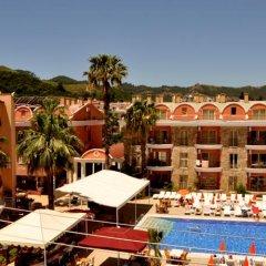 Club Dena Турция, Мармарис - 3 отзыва об отеле, цены и фото номеров - забронировать отель Club Dena онлайн фото 6