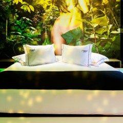 Hotel Mood Private Suites комната для гостей