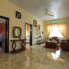 Отель Beige Village Golf Resort & Spa комната для гостей фото 5