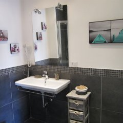 Отель Le Cupole ванная