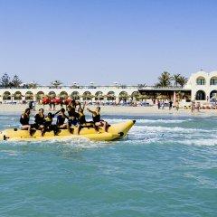 Отель Sentido Djerba Beach - Все включено Тунис, Мидун - 1 отзыв об отеле, цены и фото номеров - забронировать отель Sentido Djerba Beach - Все включено онлайн приотельная территория