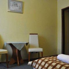 Отель Willa Zlocien удобства в номере