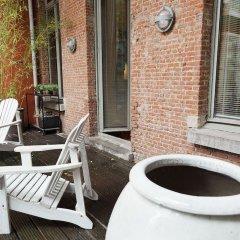 Отель Antwerp 64 Антверпен фото 4