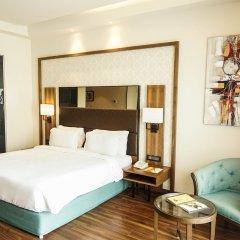 Отель VW Canyon комната для гостей фото 3