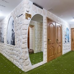 Гостиница Винтерфелл на Курской бассейн фото 2