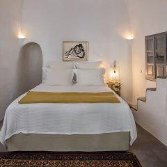 Отель Aerie-Santorini Греция, Остров Санторини - отзывы, цены и фото номеров - забронировать отель Aerie-Santorini онлайн комната для гостей фото 2