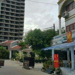 Отель D D Guest House Паттайя