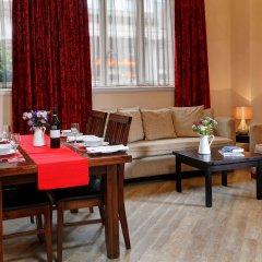 The Richmond Hotel Best Western Premier Collection питание