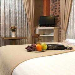 Апарт-отель Sultanahmet Suites спа
