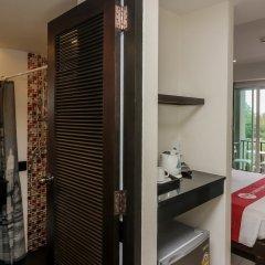 Отель Nida Rooms Viridian Phang Nga удобства в номере