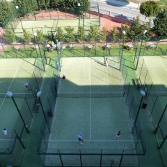 Hotel Myramar Fuengirola спортивное сооружение