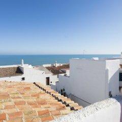 Отель Living Valencia - Villas El Saler пляж фото 2