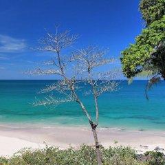 Отель Pimalai Resort And Spa пляж фото 2