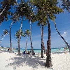 Отель Ethereal Inn пляж