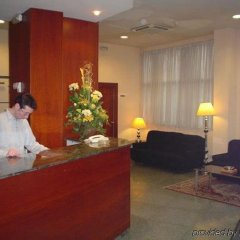 Hotel Travessera фото 3