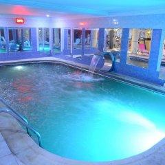 Hotel Rabat бассейн