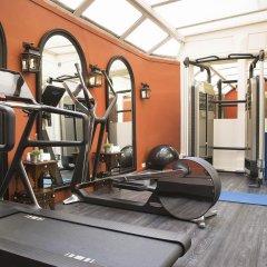 Отель Belmont Paris Франция, Париж - 9 отзывов об отеле, цены и фото номеров - забронировать отель Belmont Paris онлайн фитнесс-зал