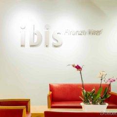 Отель ibis Firenze Nord Aeroporto интерьер отеля