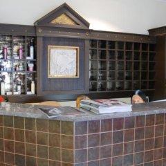 Гостиница Аве Цезарь гостиничный бар