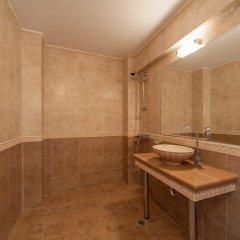 Апартаменты Roel Residence Apartments Свети Влас ванная фото 2
