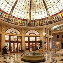 Отель Paris Las Vegas интерьер отеля фото 2