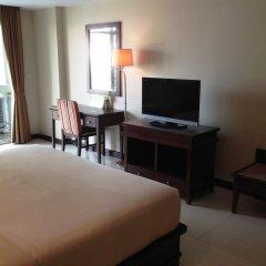 Отель August Suites Pattaya Паттайя удобства в номере фото 2