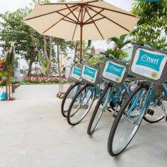 Отель ÊMM Hotel Hue Вьетнам, Хюэ - отзывы, цены и фото номеров - забронировать отель ÊMM Hotel Hue онлайн спортивное сооружение