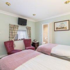 Отель Stilworth House комната для гостей фото 2