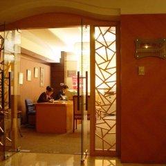 Oriental Garden Hotel интерьер отеля