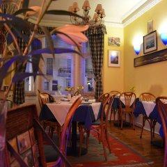 Отель The Cavalaire питание