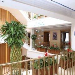 Отель Beijing Fu Lu Qian Yuan Hotel Китай, Пекин - отзывы, цены и фото номеров - забронировать отель Beijing Fu Lu Qian Yuan Hotel онлайн