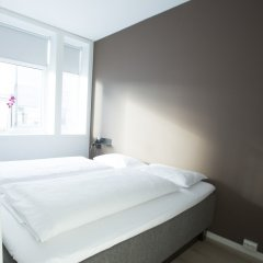 Отель City Housing - Kirkebakken 8 комната для гостей