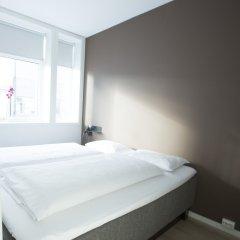 Отель City Housing - Kirkebakken 8 Ставангер комната для гостей