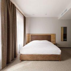 Гостиница Кустос Тверская комната для гостей фото 2