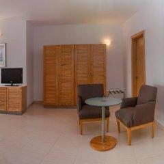 Отель Dolmen Hotel Malta Мальта, Каура - отзывы, цены и фото номеров - забронировать отель Dolmen Hotel Malta онлайн комната для гостей