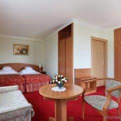 Отель Bartan Gdansk Seaside Польша, Гданьск - 1 отзыв об отеле, цены и фото номеров - забронировать отель Bartan Gdansk Seaside онлайн комната для гостей фото 3