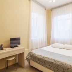 Мини-отель Гринвич комната для гостей фото 5
